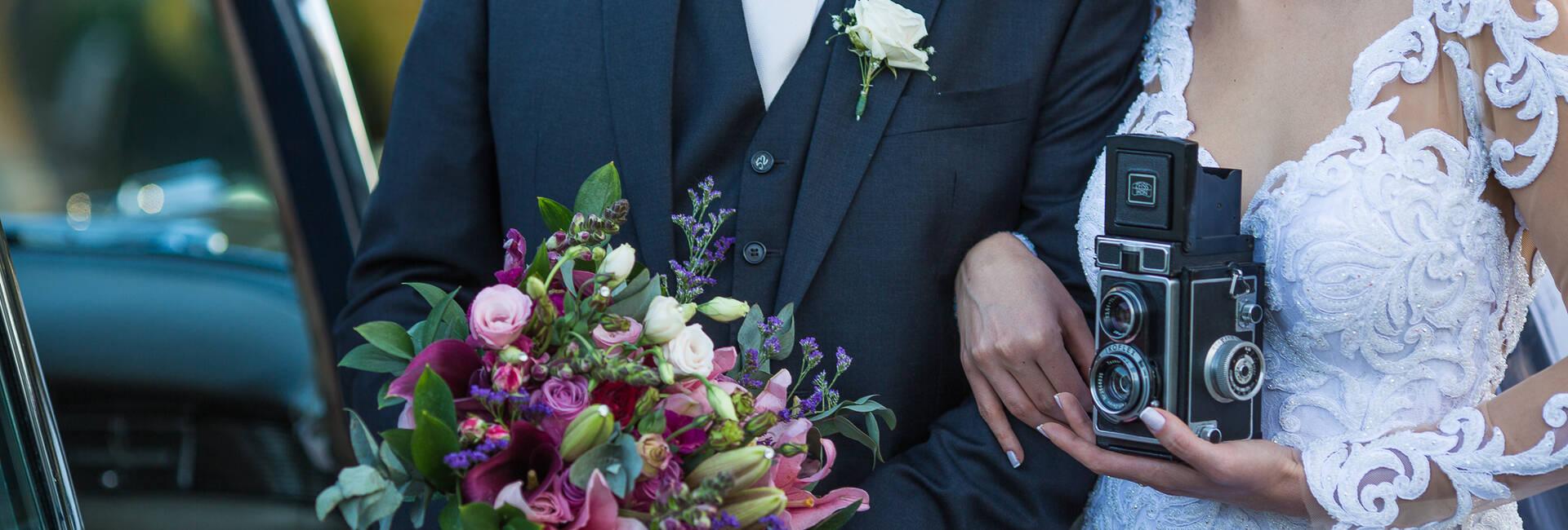 Casamento de Lorrayne e Farmio