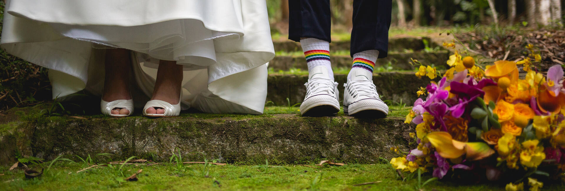 Casamento de Juliana + Fabiano