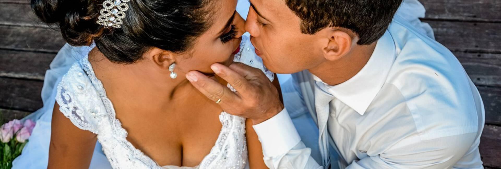 Casamento de Julie e Eduardo