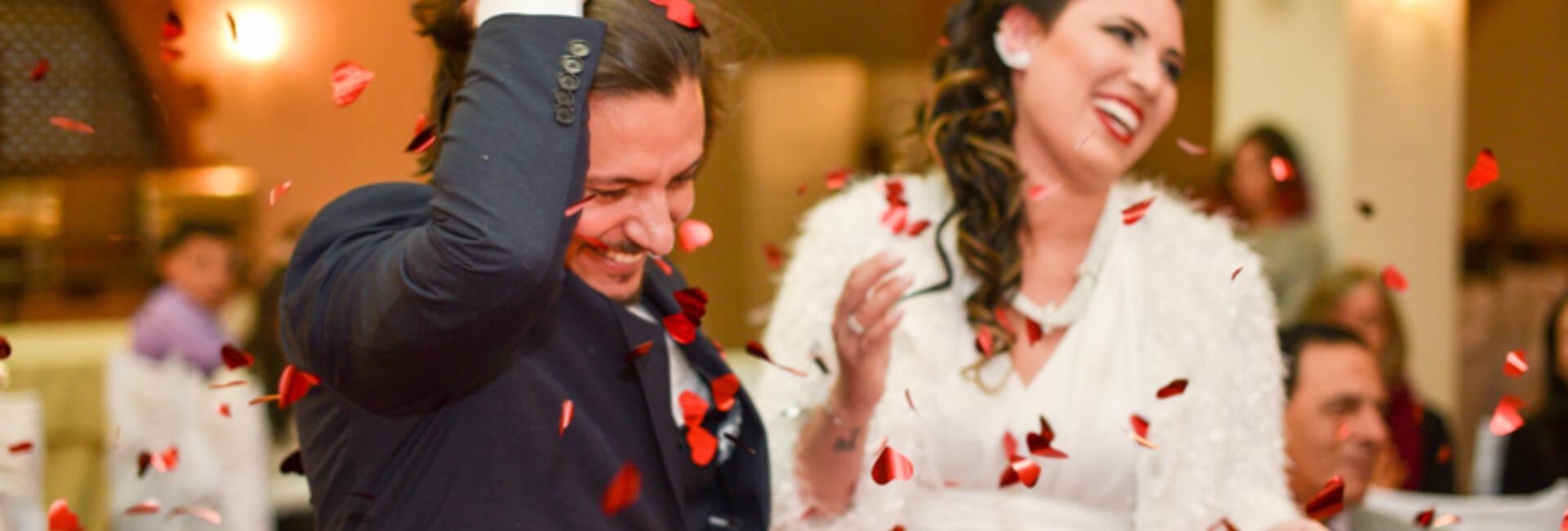 Casamento de Cris e Filipe
