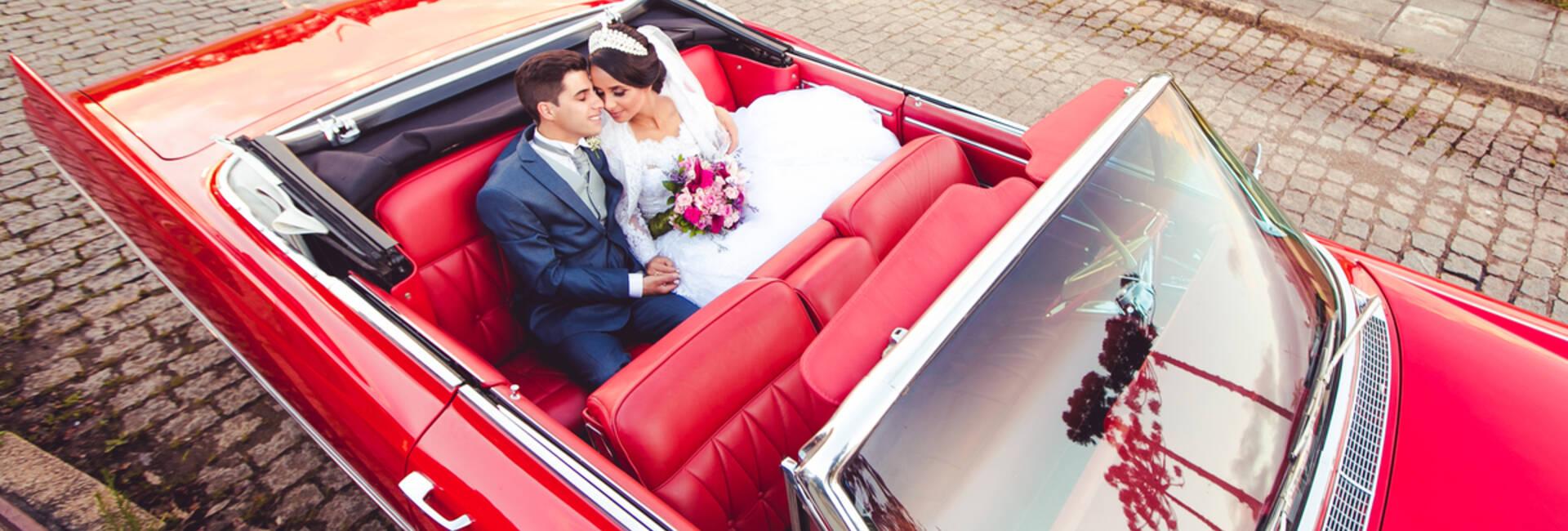 Casamentos de Alana e Ricardo