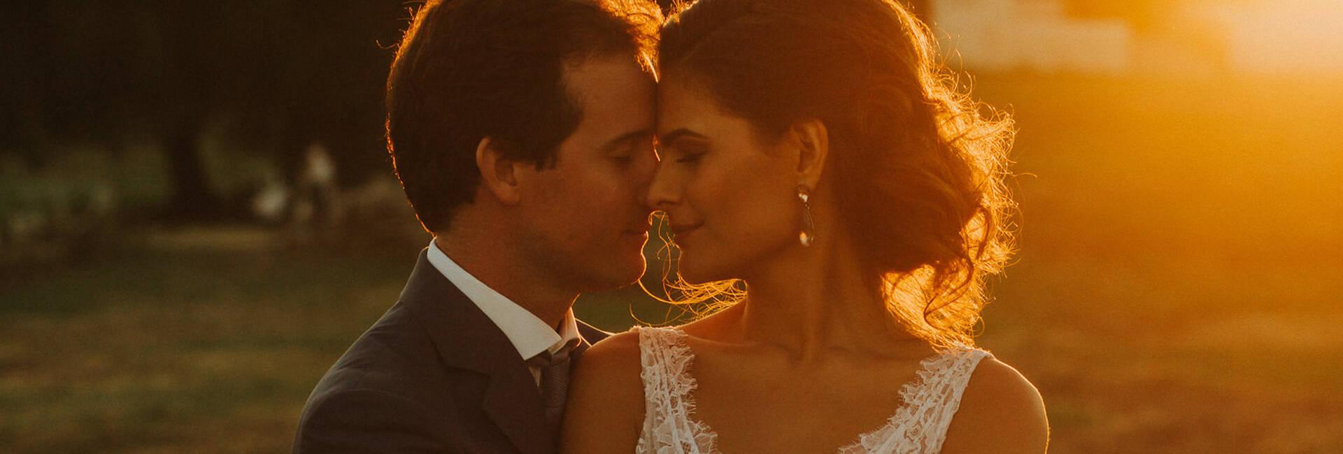 Casamento de Bruna e Guilherme
