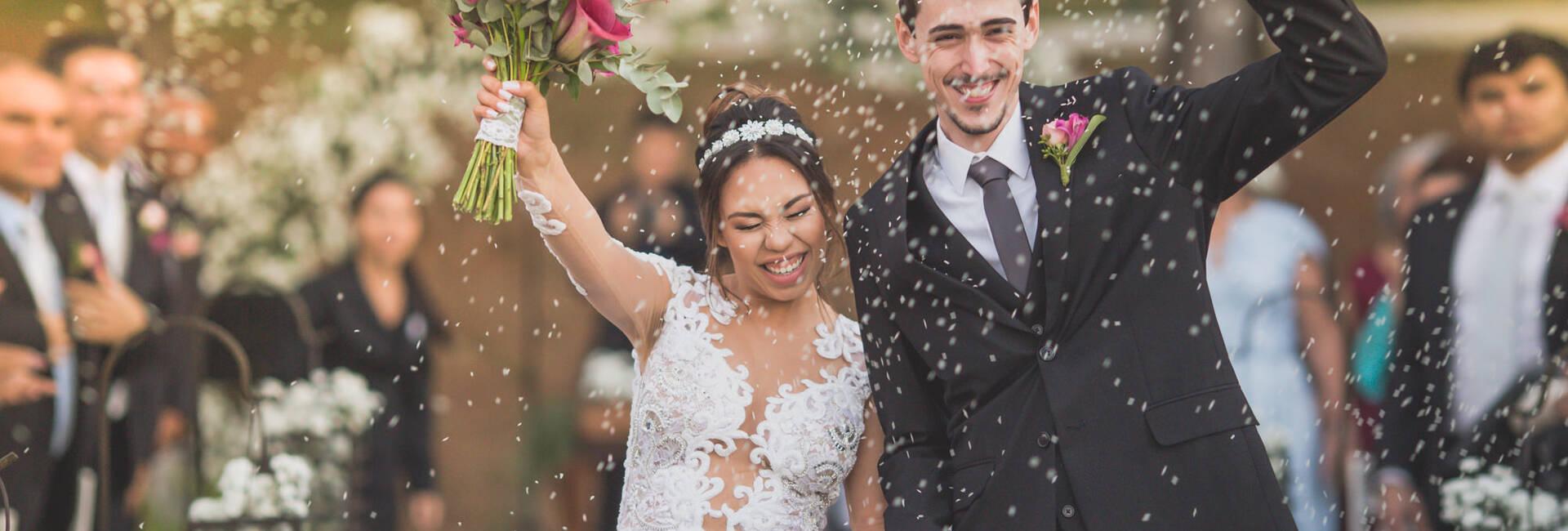 Casamento de GABI & ZALESKI