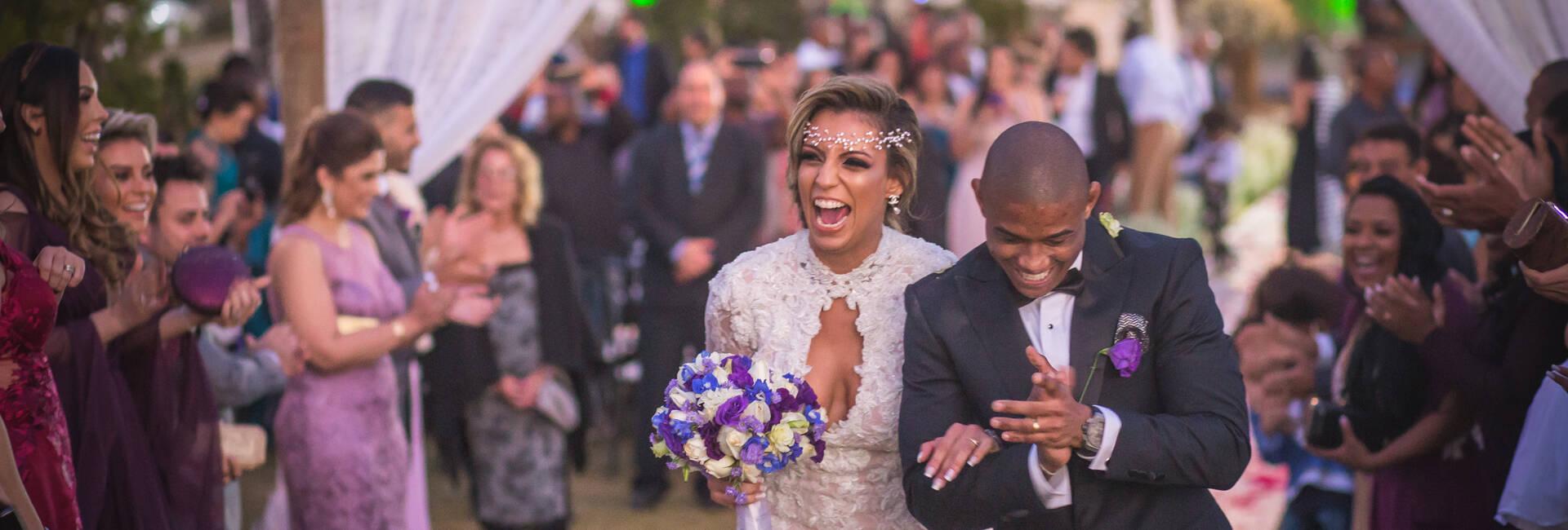 Casamento de DANI & ROBERTO