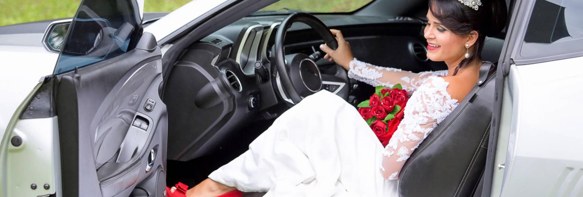 Casamentos de Thayse Gitahy