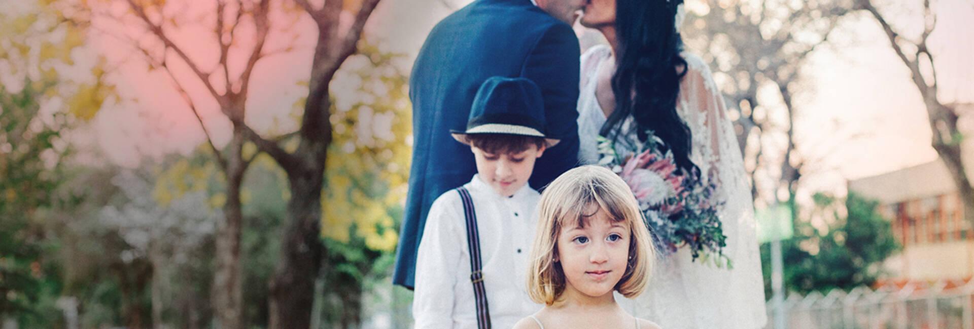 casamento de Sandra e Renato