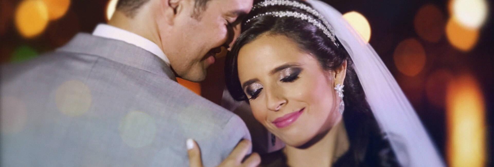casamento de Mayara e Thiago