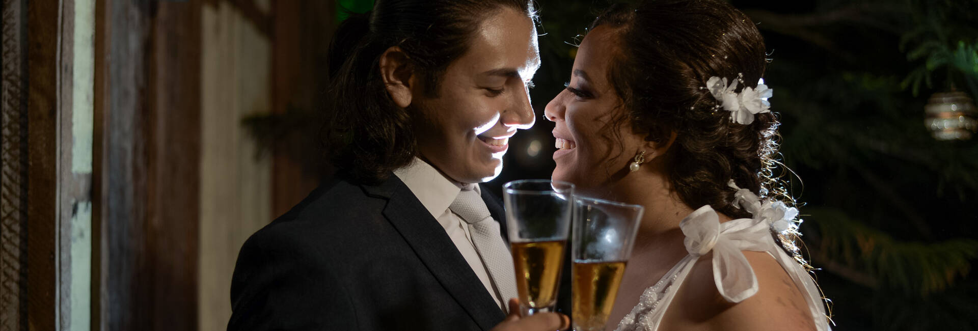 Casamento de Renan & Raquel