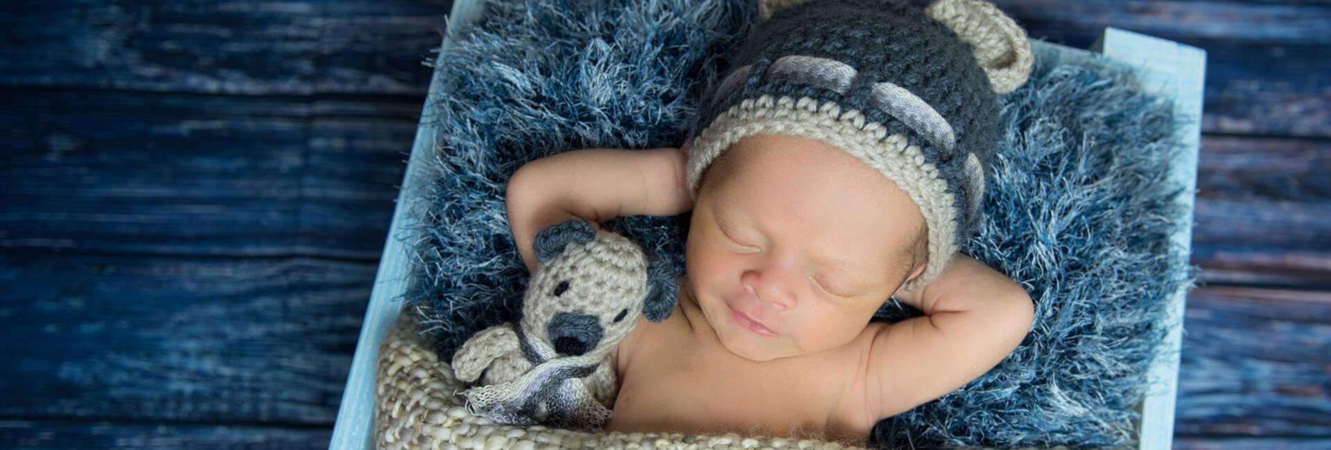 Newborn de Nicollas