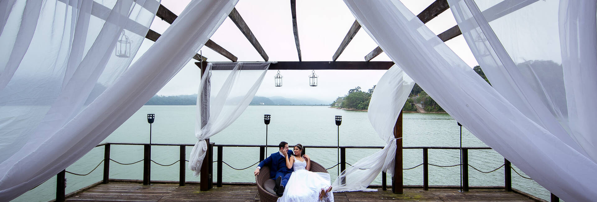 Casamento de Willian e Daniela