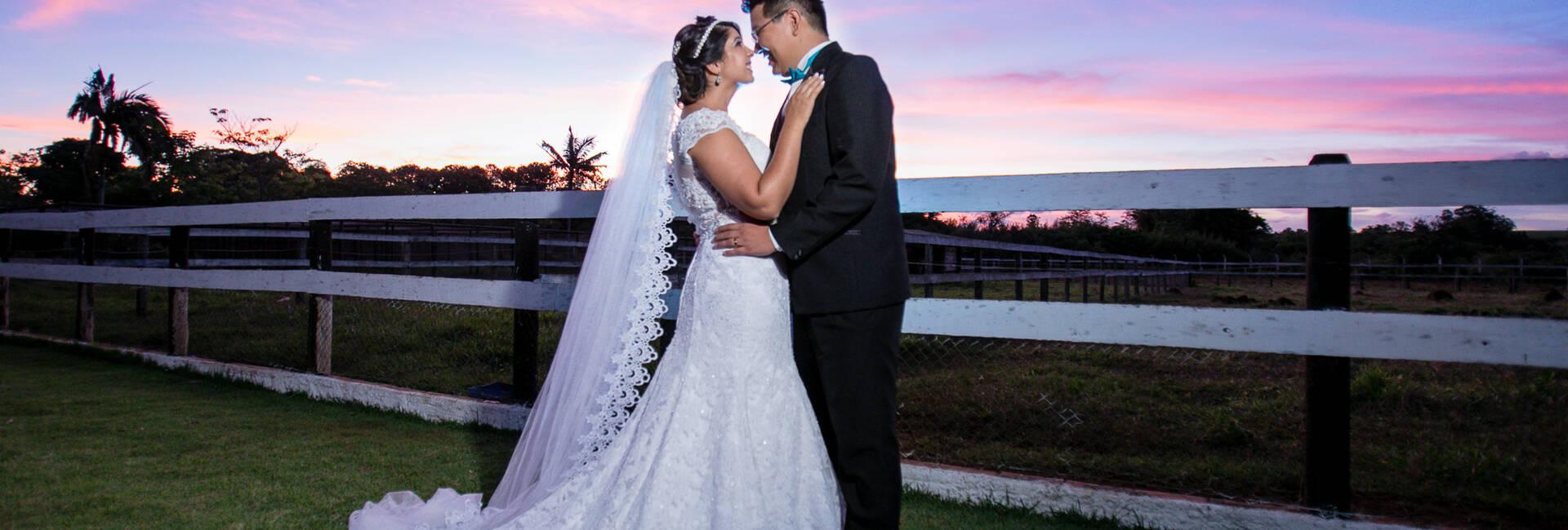 Casamento de DANIELE E ANDRE