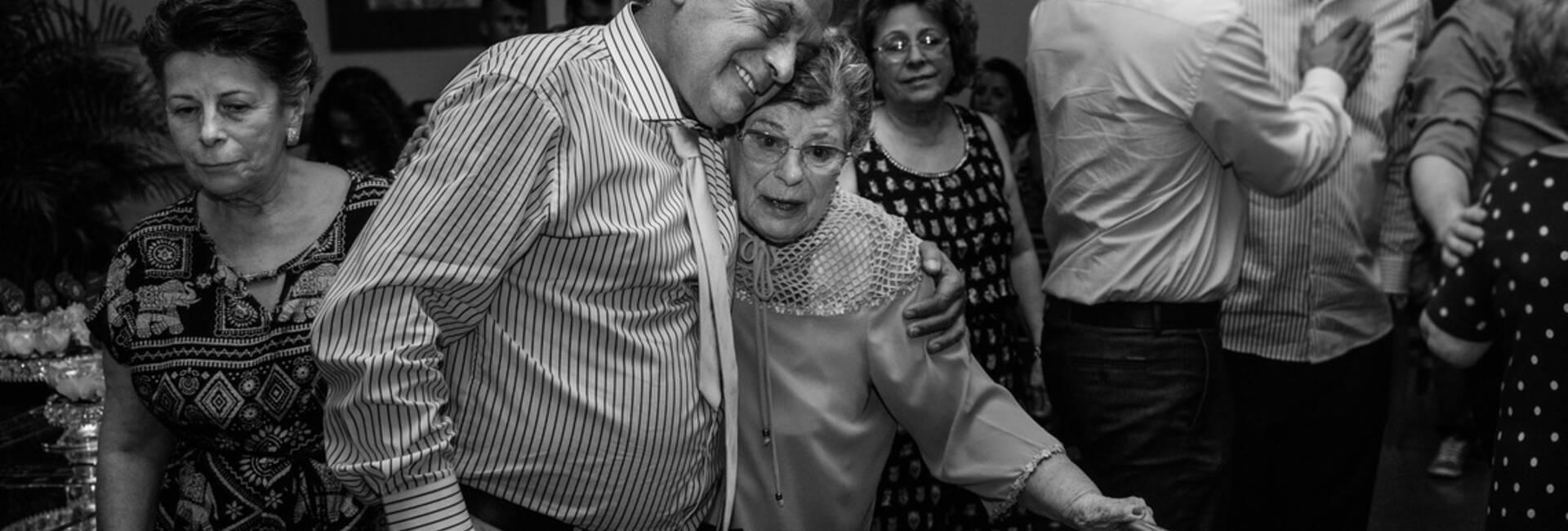de Dr Elifas Paulo - 70 Anos