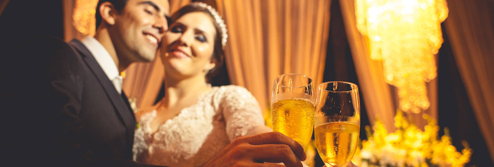 Casamentos de Ana + Thiago