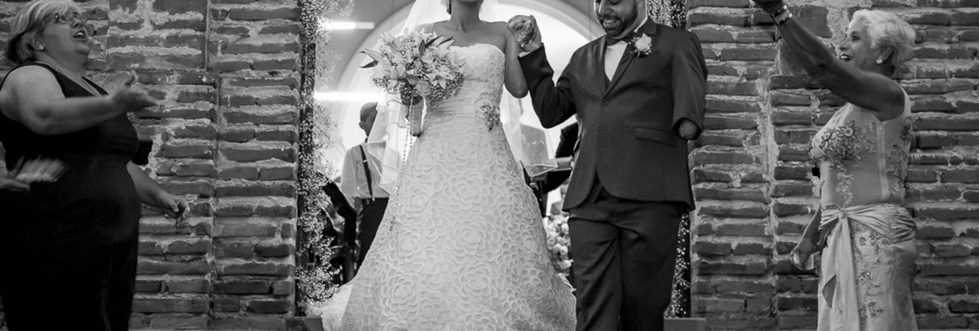 CASAMENTO | WEDDING de Ana Paula + Rafael
