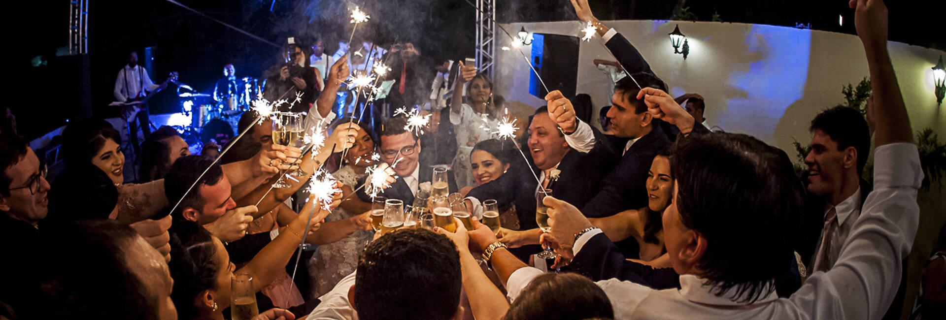 CASAMENTO | WEDDING de MARIA + ALEX