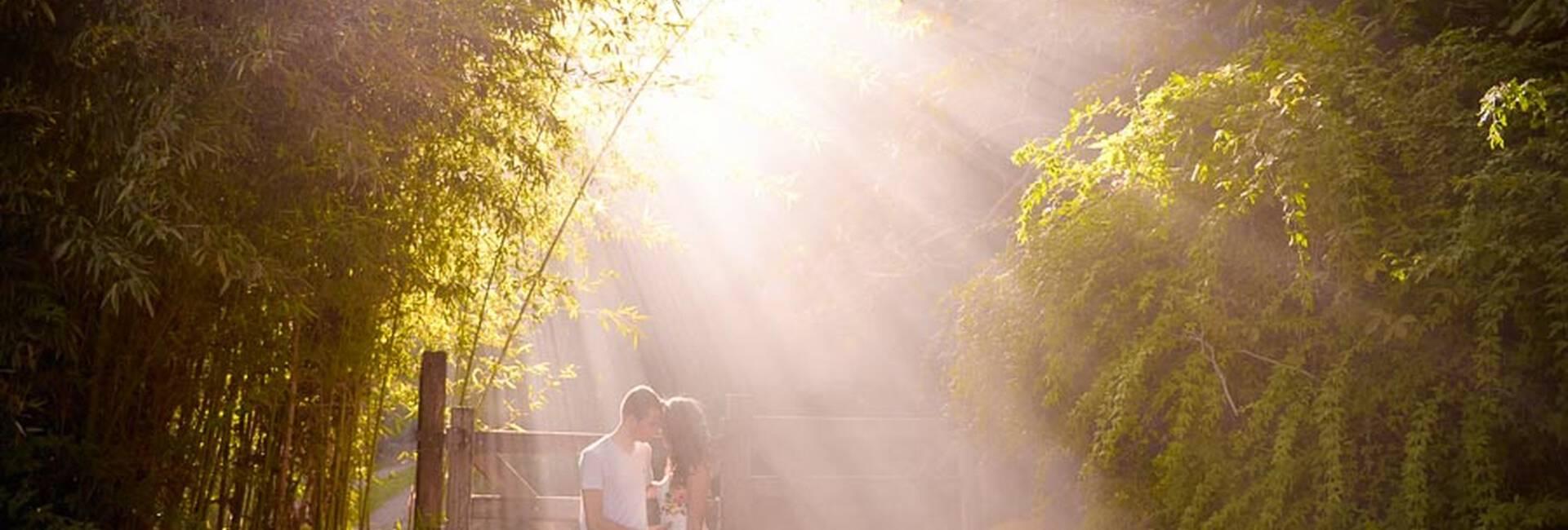 Pré Wedding de Nayara e Jonathan