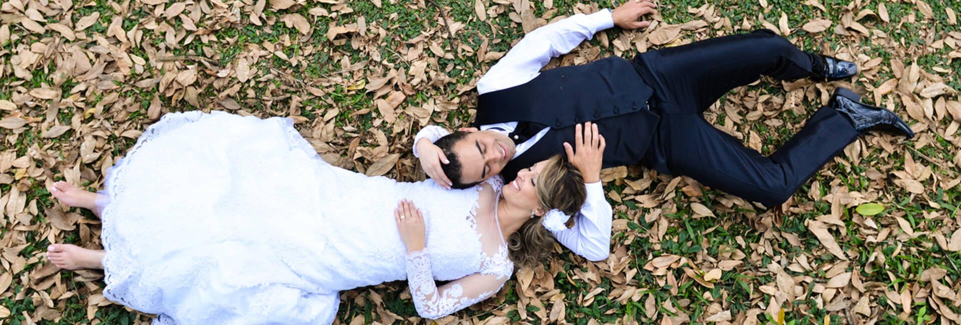 Casamento de Viviane e Márcio