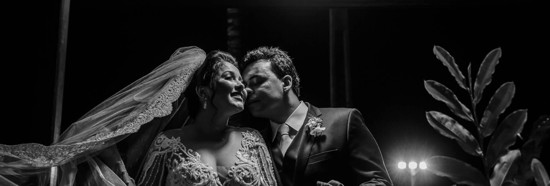 Casamento de Horrana e Raphael