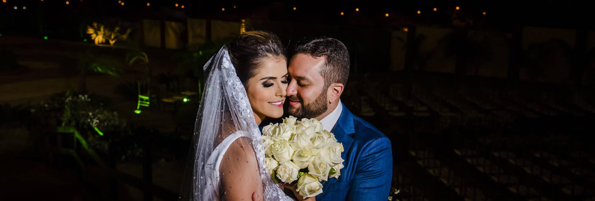 Casamento de Maria Amélia e Arthur