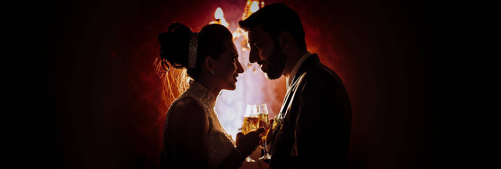 Casamento de Lainara e Gustavo
