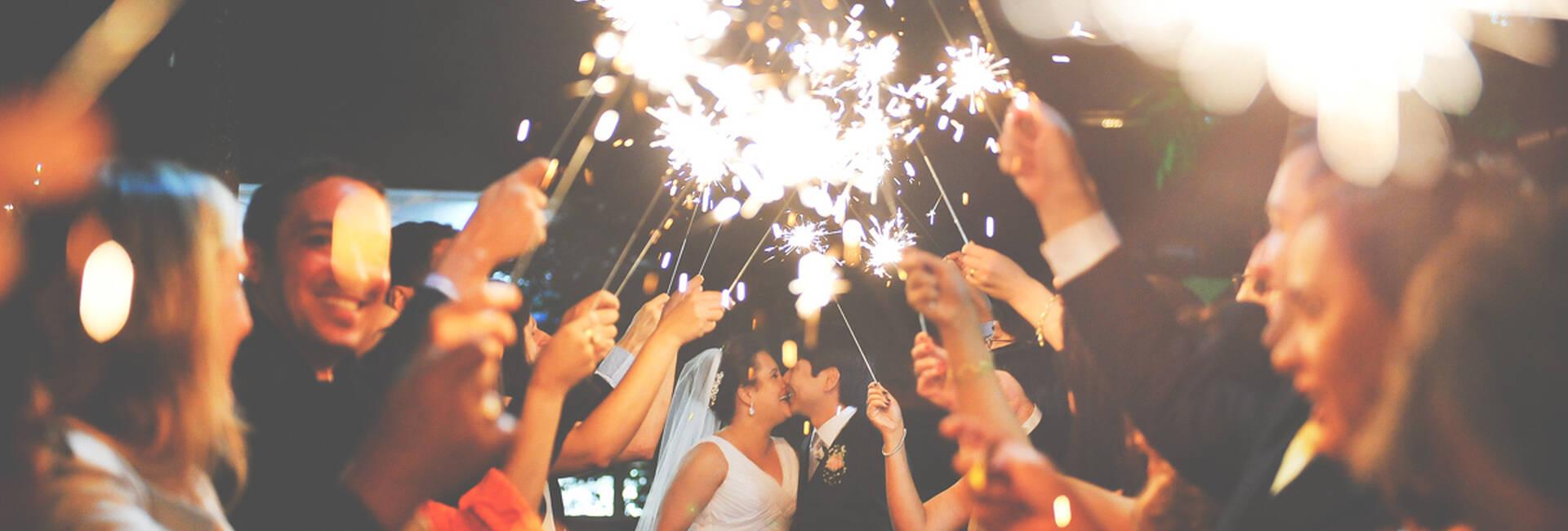 Casamento de Gabrielle + Henrique