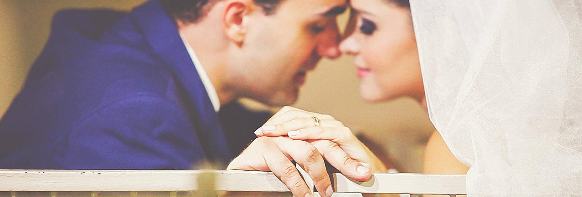 Casamento de Jhenifer + Felipe