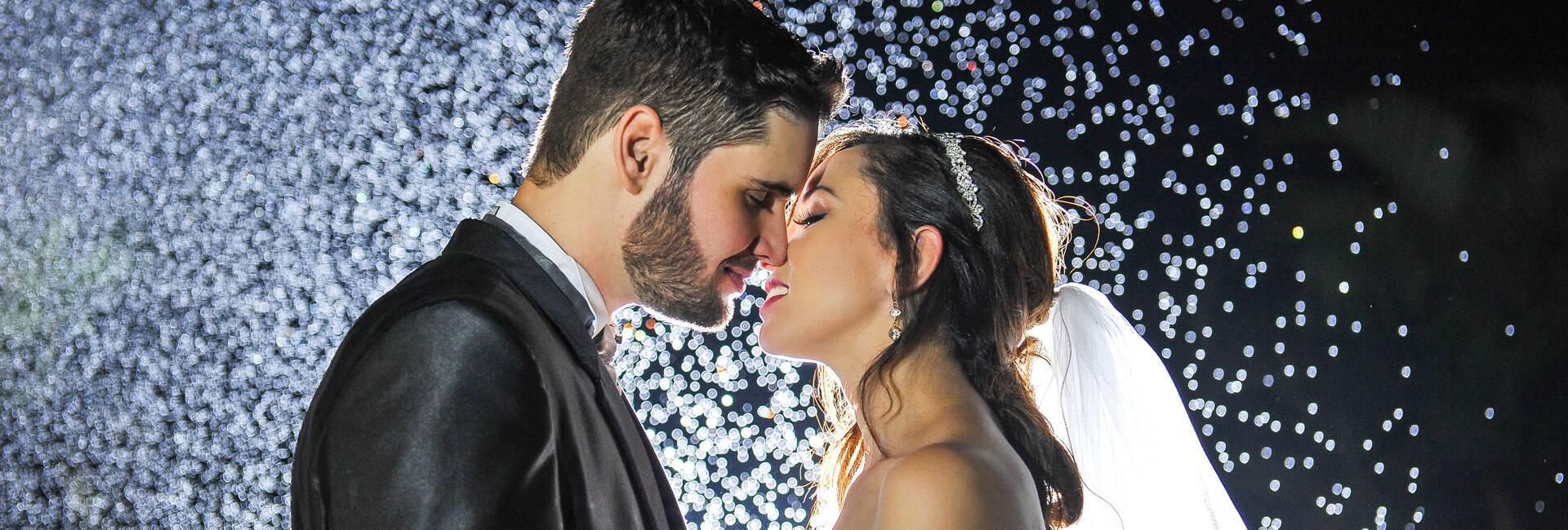 Casamento de Lilian + Thiago