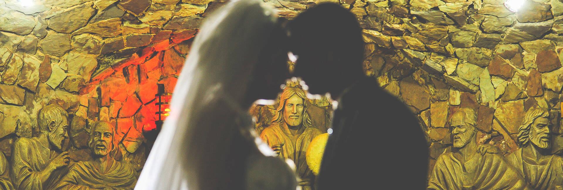 Casamento de Lais + Thiago