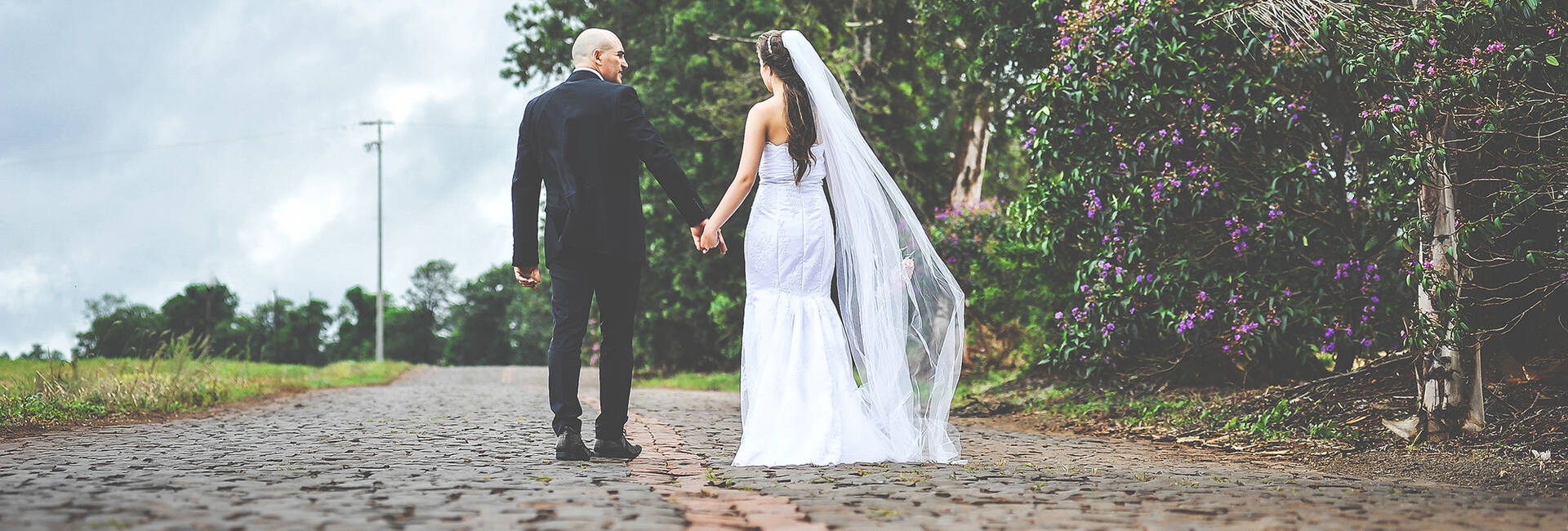 Casamentos de Aline + Jesu
