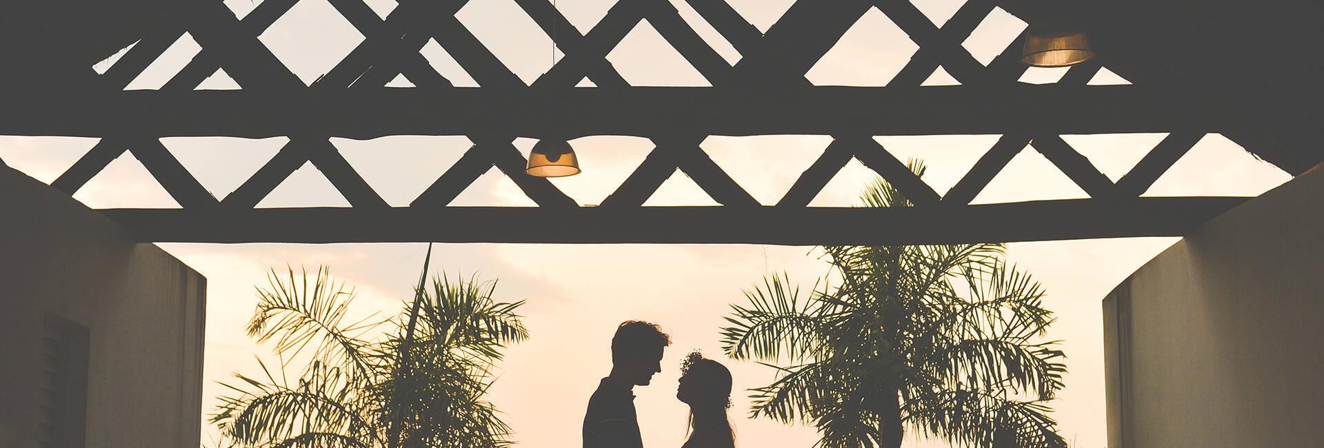 Pré-wedding de Jaque + Rafa