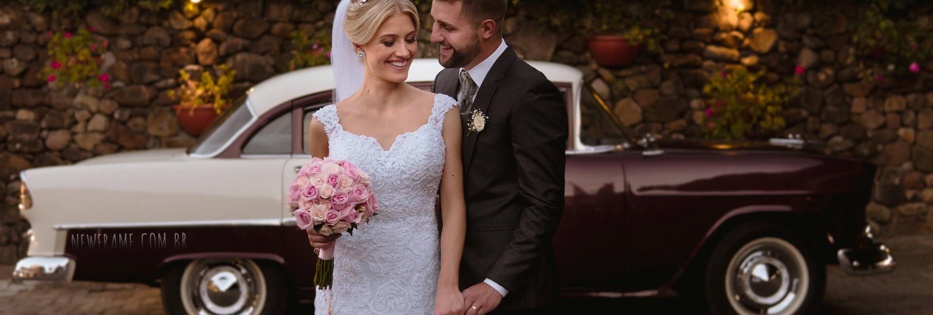 WEDDING de ANA & RÉGIS