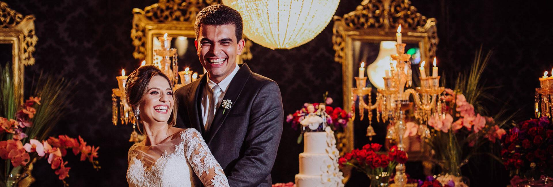 Casamento de Fernanda e Paolo