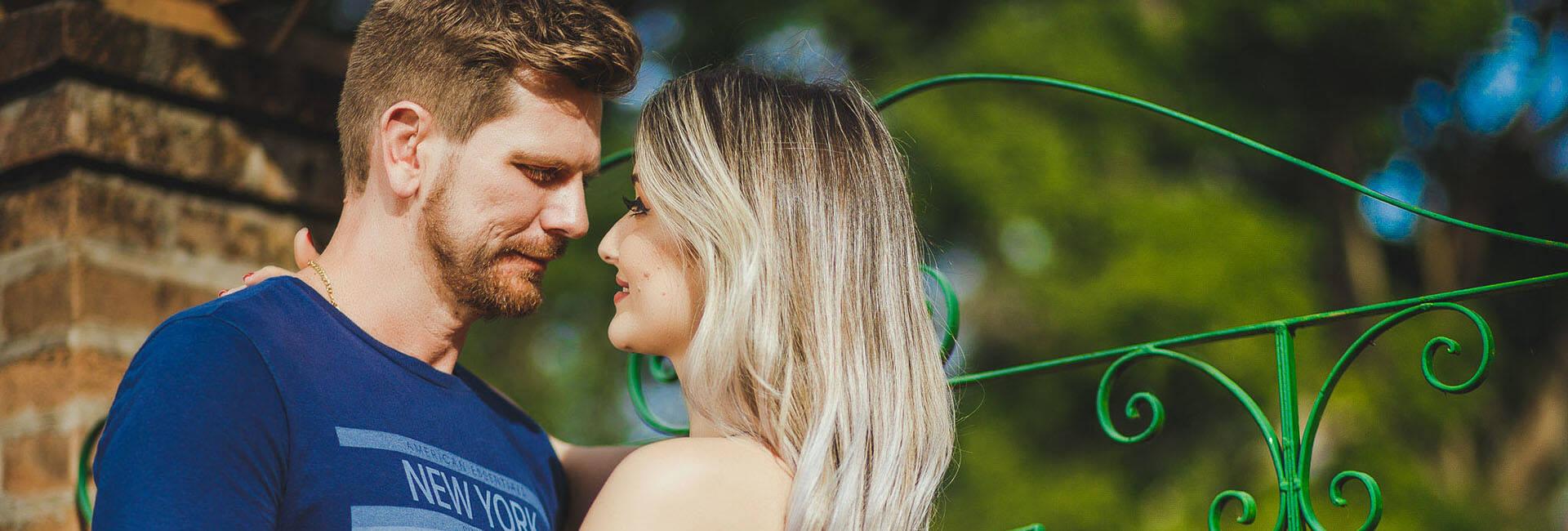 Pré Wedding de Rafaela e Marcelo