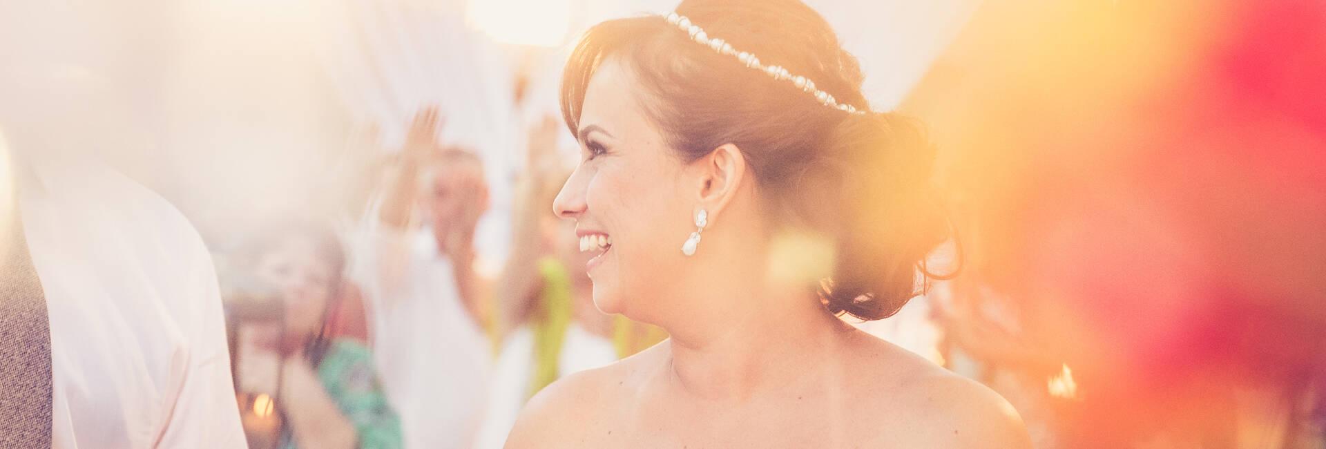 Wedding de Carol & Li