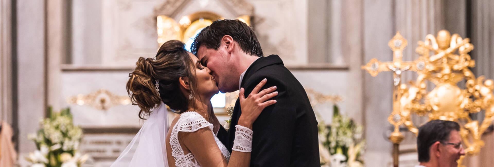 Casamento de Maíla e Cid