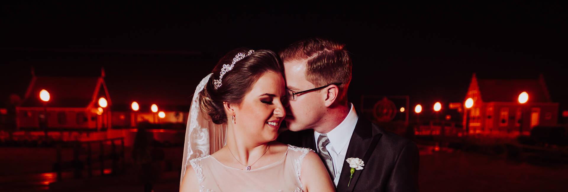 Casamentos de Giane&Vinícius