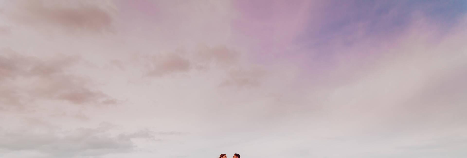 Ensaio Romântico de Gabi&Ruhhan