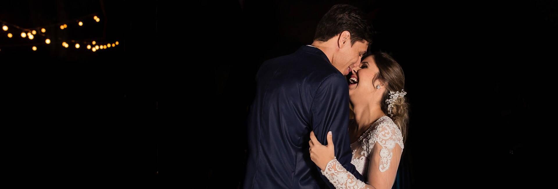 Casamento de Dara e Rodrigo