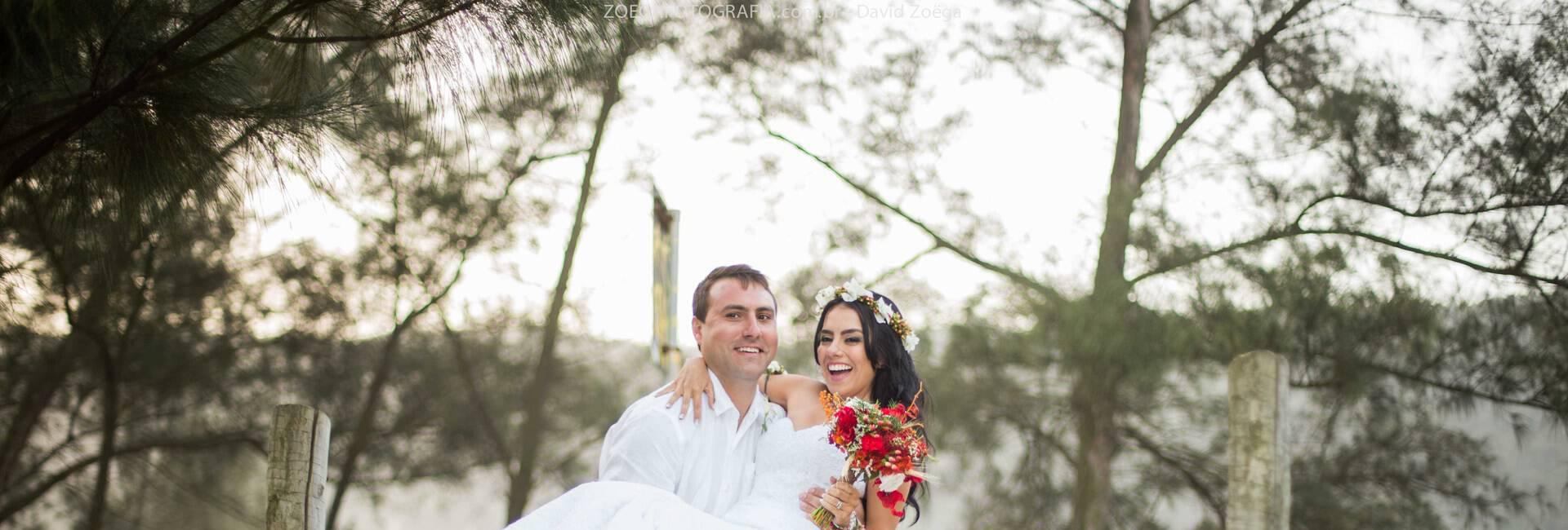 Casamentos de Camila + Chase