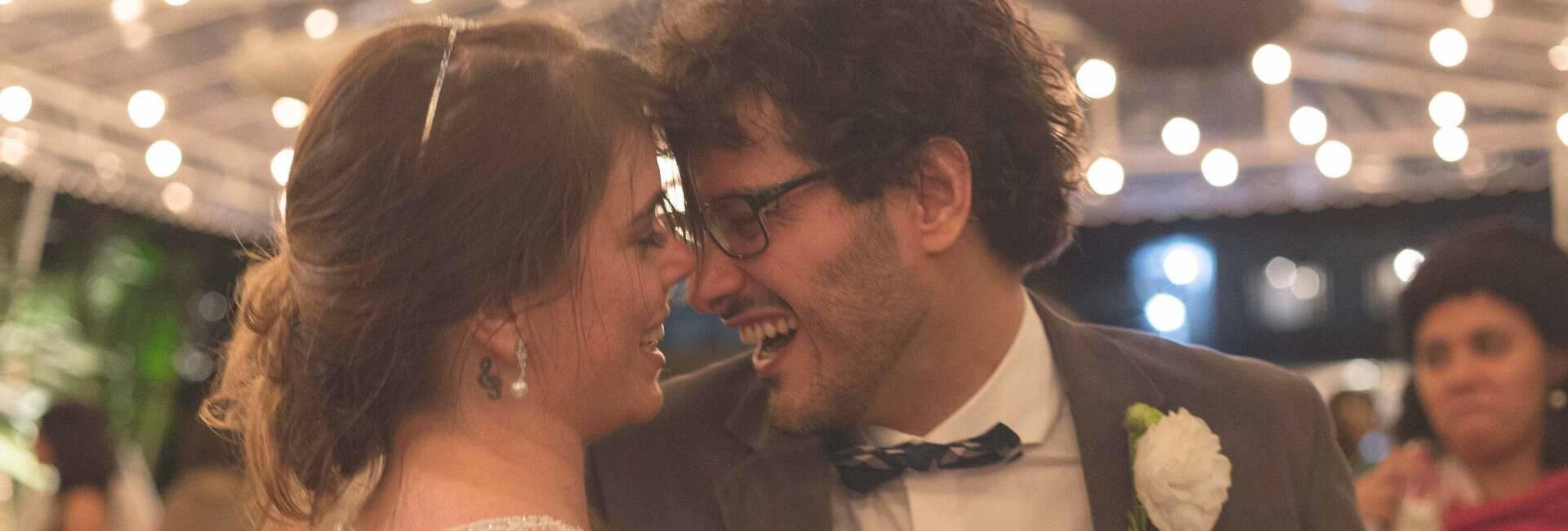 Casamentos de Rê + Léo