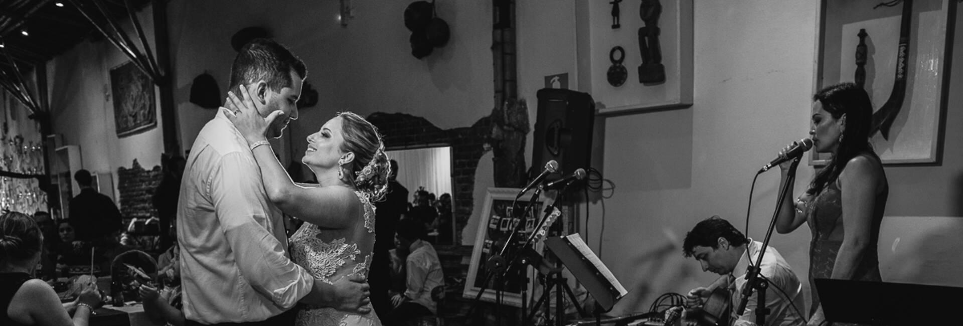Wedding de Juliana e Emerson