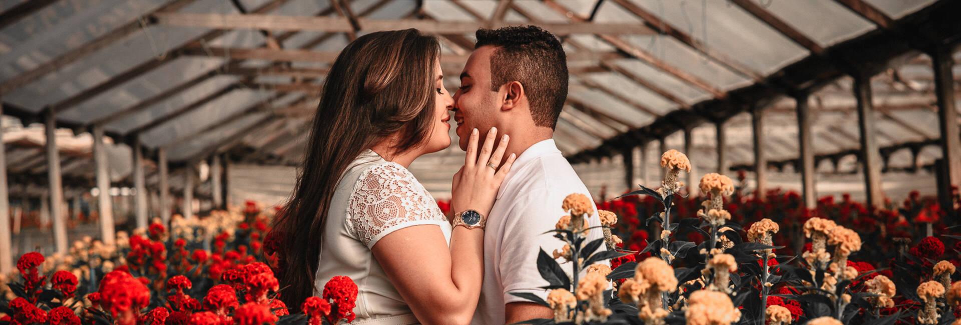 Pré-Wedding de Bruna e Felipe