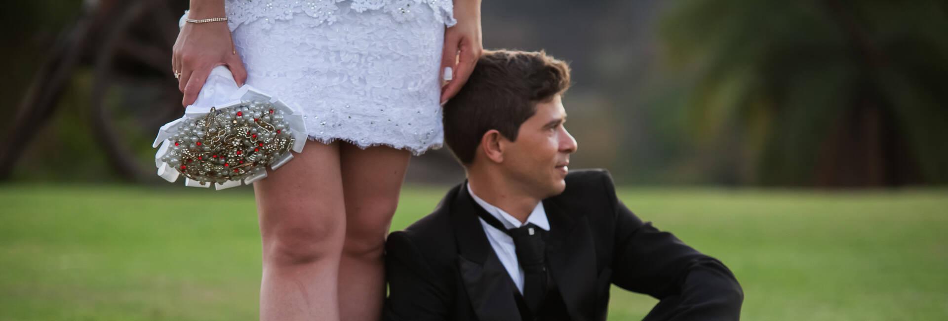 Pós Casamento de Ana Cláudia e Vagner