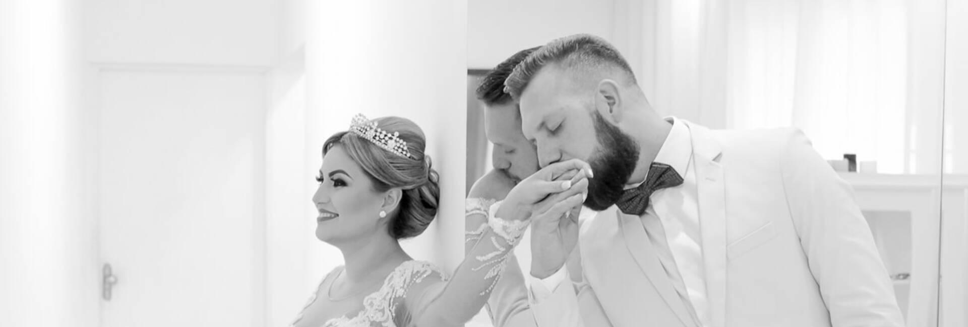 Casamento de Fernanda e Paulo