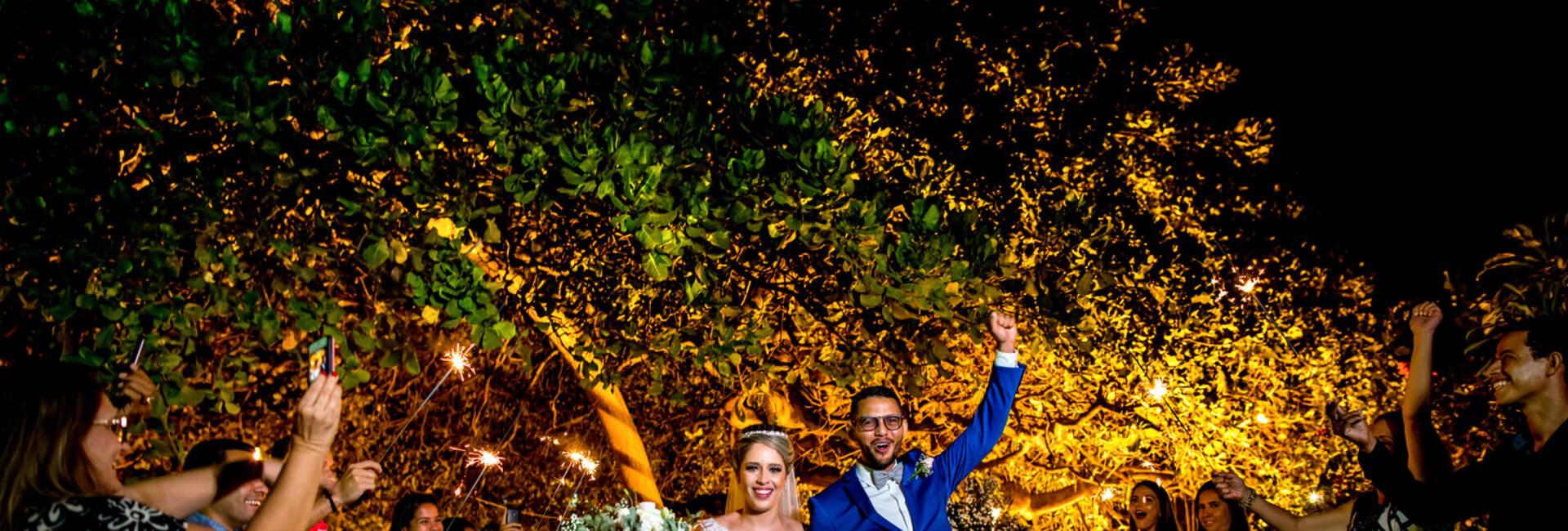 Casamento de Fernanda & Lucas