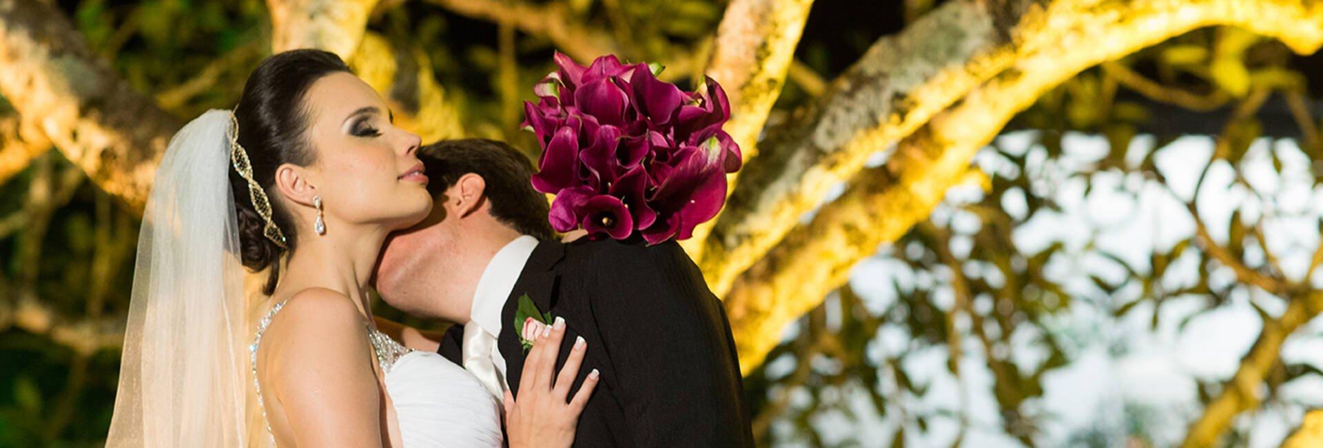 Casamento de Vivian & Wellington