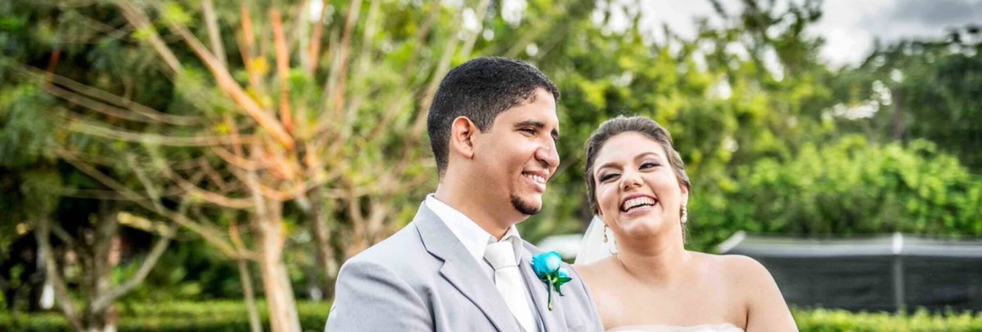 Casamento de Vanessa & Dalbert