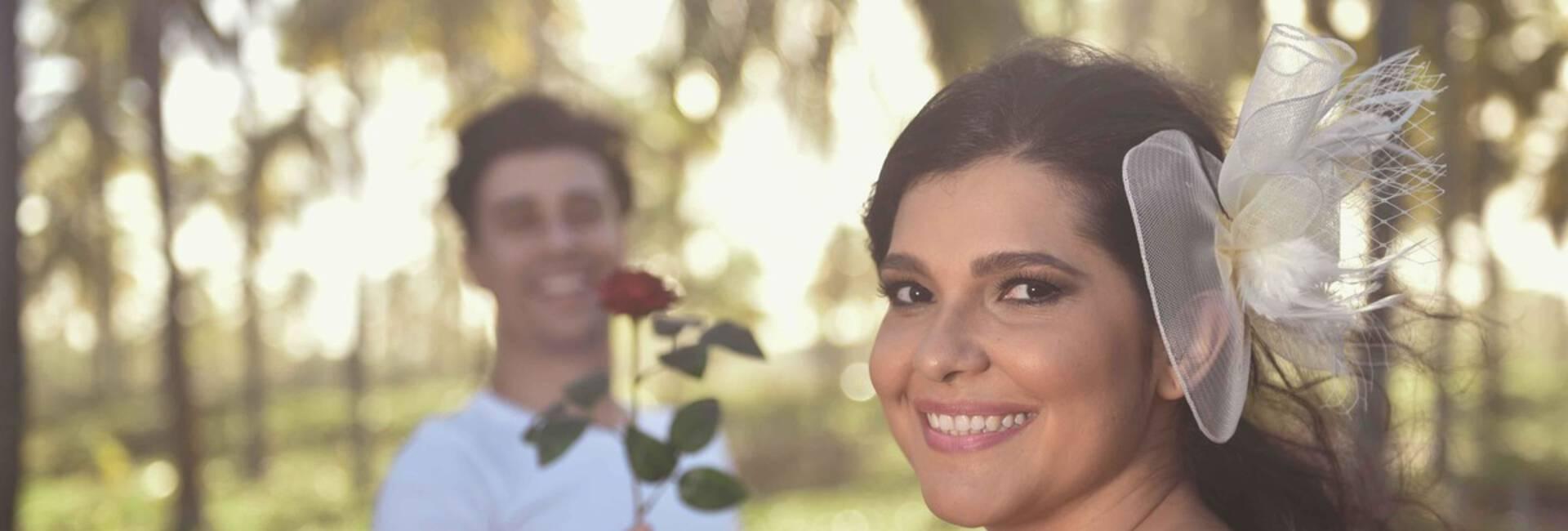Ensaio de Casais de Alexandre & Mariana