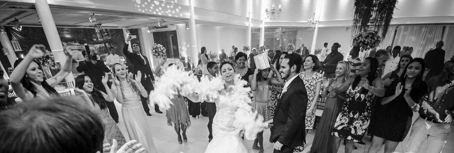 Casamento de Rafaela e Fabio