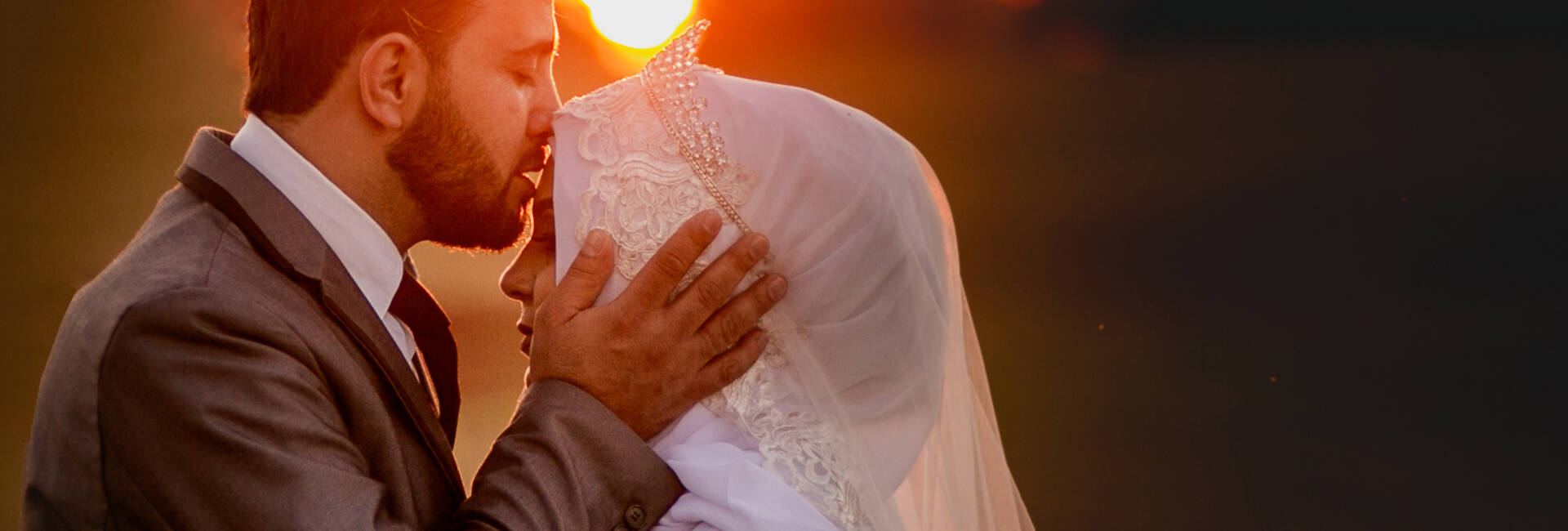 Wedding de Zeinab + Mohamad